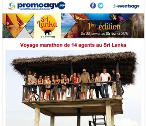 Srilanka by PROMOAGV.com