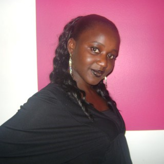 Salimata FOFANA