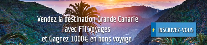 FTI Challenge Grande Canarie